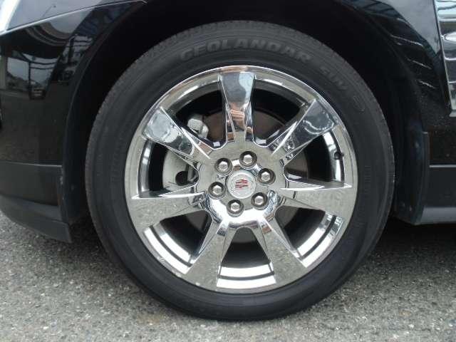 「キャデラック」「SRXクロスオーバー」「SUV・クロカン」「福岡県」の中古車5