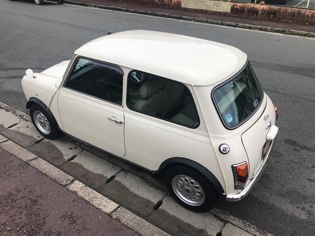 「ローバー」「ミニ」「コンパクトカー」「静岡県」の中古車8