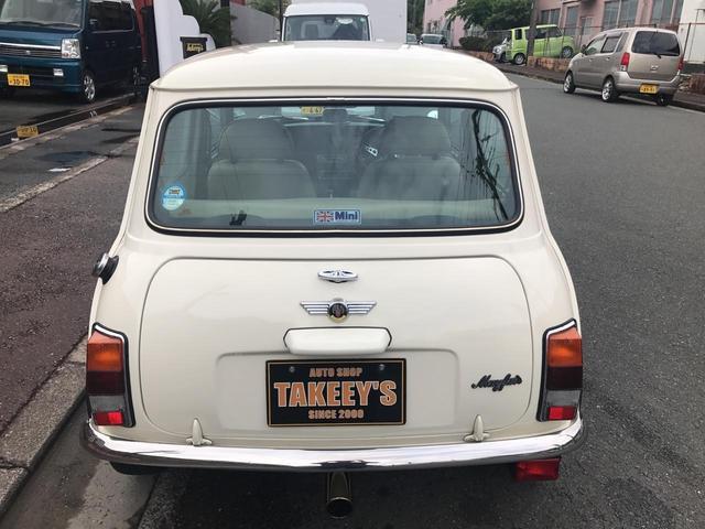 「ローバー」「ミニ」「コンパクトカー」「静岡県」の中古車7