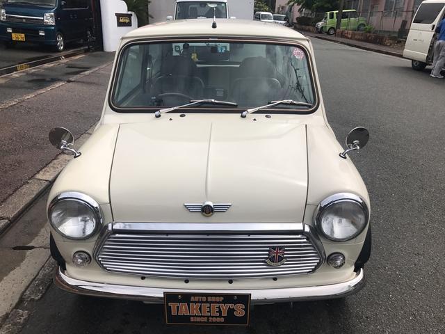 「ローバー」「ミニ」「コンパクトカー」「静岡県」の中古車2