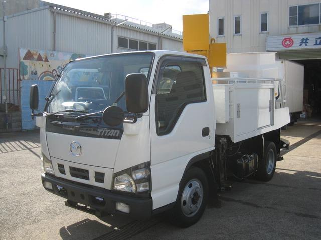 「マツダ」「タイタン」「トラック」「京都府」の中古車