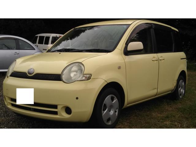 シエンタ(トヨタ) 1.5 G 中古車画像
