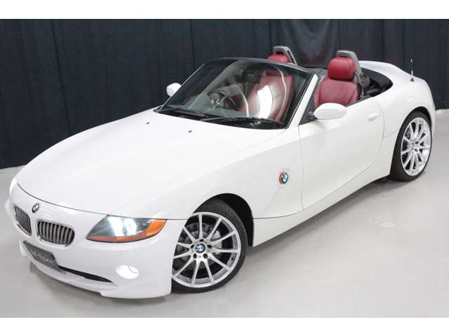 「BMW」「Z4」「オープンカー」「神奈川県」の中古車