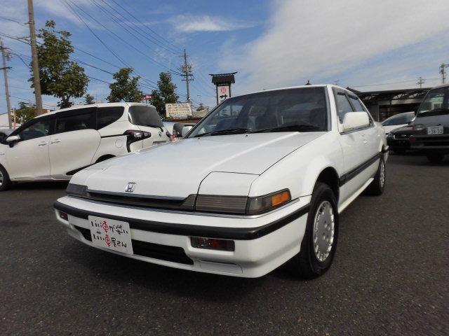 「ホンダ」「アコードエアロデッキ」「コンパクトカー」「愛知県」の中古車