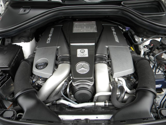 「メルセデスベンツ」「AMG GLE63」「SUV・クロカン」「愛知県」の中古車4
