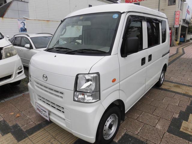 「マツダ」「スクラム」「コンパクトカー」「佐賀県」の中古車