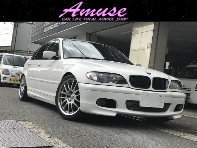 「BMW」「330i」「セダン」「大阪府」の中古車
