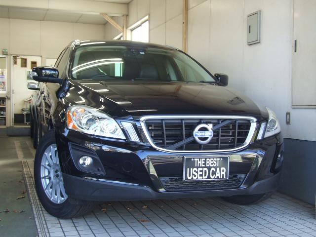 「ボルボ」「XC60」「SUV・クロカン」「東京都」の中古車