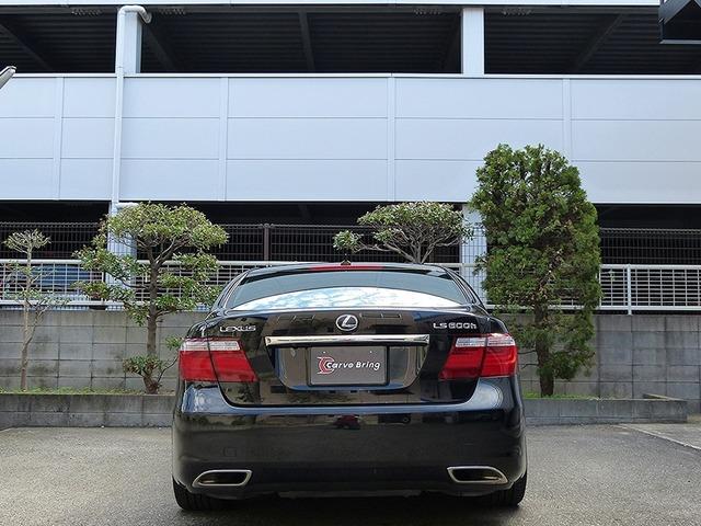 「レクサス」「LS600h」「セダン」「大阪府」の中古車