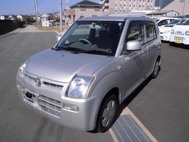 「マツダ」「キャロル」「コンパクトカー」「和歌山県」の中古車