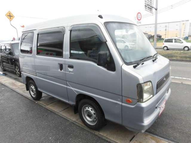 「スバル」「サンバー」「コンパクトカー」「岡山県」の中古車3