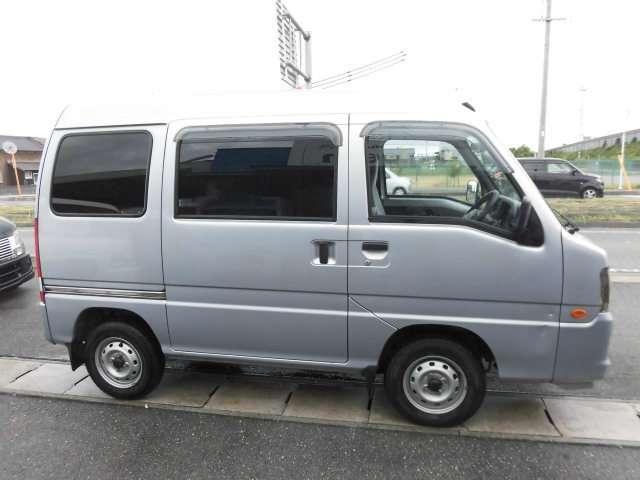 「スバル」「サンバー」「コンパクトカー」「岡山県」の中古車4