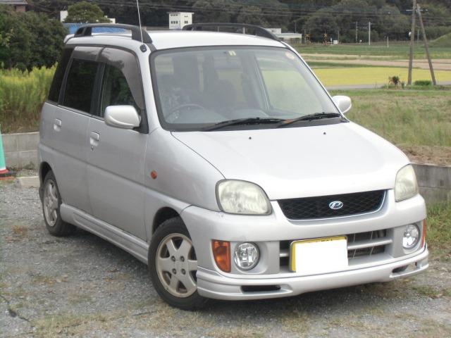 「スバル」「プレオ」「コンパクトカー」「佐賀県」の中古車