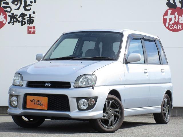 「スバル」「プレオ」「コンパクトカー」「愛知県」の中古車