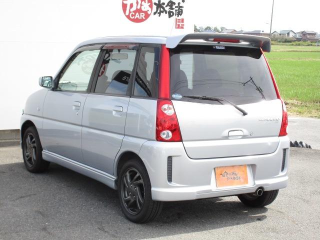 「スバル」「プレオ」「コンパクトカー」「愛知県」の中古車9