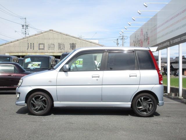 「スバル」「プレオ」「コンパクトカー」「愛知県」の中古車5