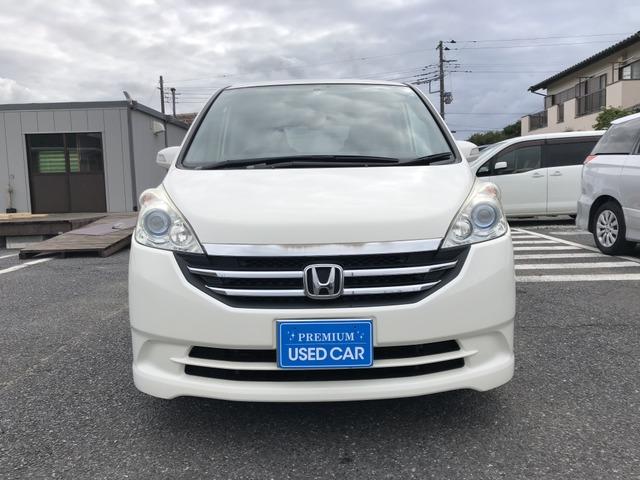 「ホンダ」「ステップワゴン」「ステーションワゴン」「千葉県」の中古車3