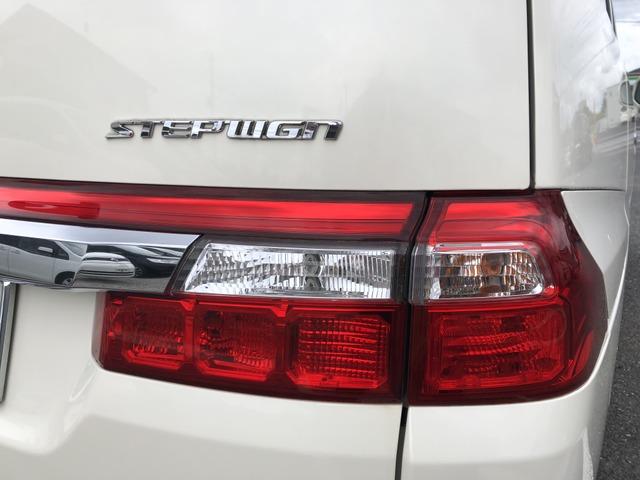 「ホンダ」「ステップワゴン」「ステーションワゴン」「千葉県」の中古車8
