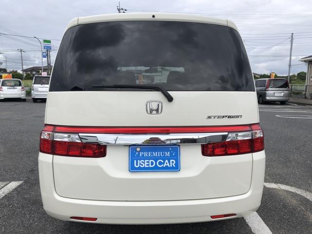 「ホンダ」「ステップワゴン」「ステーションワゴン」「千葉県」の中古車6