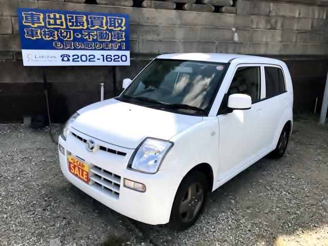 「マツダ」「キャロル」「コンパクトカー」「兵庫県」の中古車