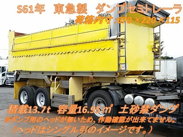 「その他」「/その他 日本」「トラック」「千葉県」の中古車