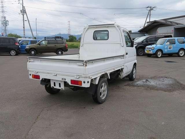 「スズキ」「キャリイ」「トラック」「北海道」の中古車7