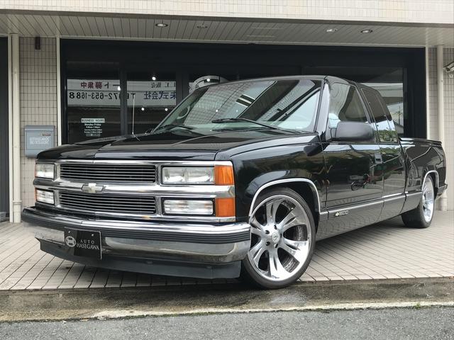 「シボレー」「C-1500」「SUV・クロカン」「大阪府」の中古車