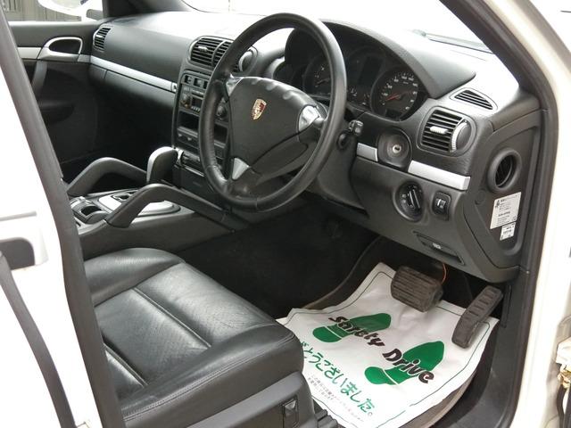 「ポルシェ」「カイエン」「SUV・クロカン」「北海道」の中古車