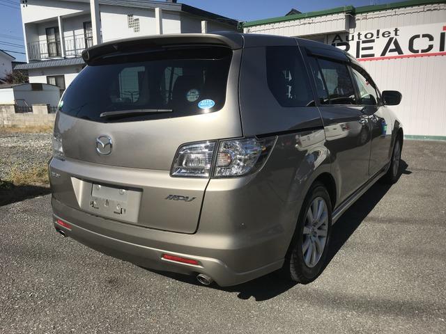 「マツダ」「MPV」「ミニバン・ワンボックス」「北海道」の中古車8