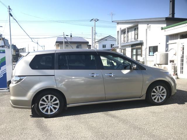 「マツダ」「MPV」「ミニバン・ワンボックス」「北海道」の中古車5