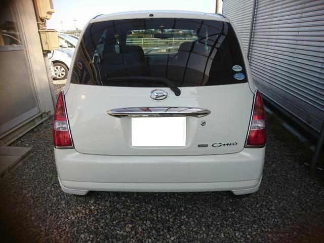 「ダイハツ」「ミラジーノ」「軽自動車」「岐阜県」の中古車4