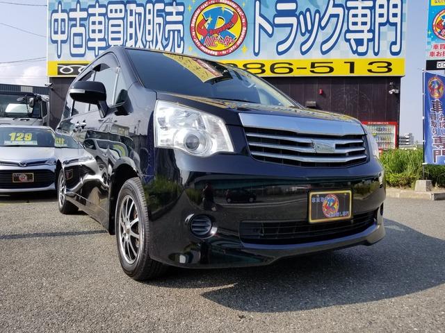 「トヨタ」「ノア」「ミニバン・ワンボックス」「福岡県」の中古車