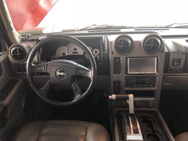 「ハマー」「H2」「SUV・クロカン」「埼玉県」の中古車3