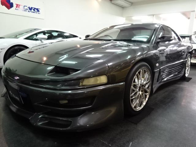 「三菱」「GTO」「クーペ」「大阪府」の中古車