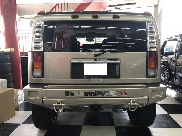 「ハマー」「H2」「SUV・クロカン」「埼玉県」の中古車7