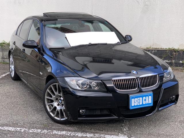 「BMW」「323i」「セダン」「兵庫県」の中古車