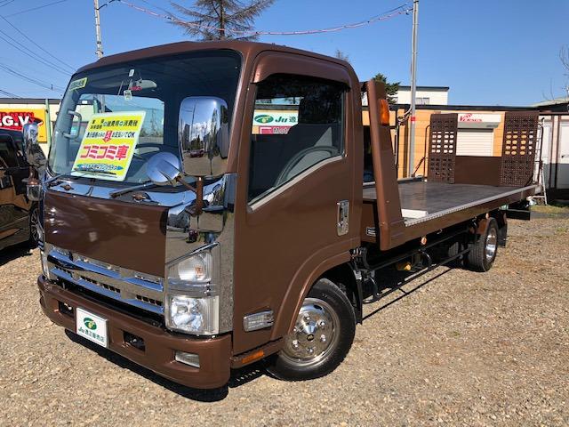 「その他」「エルフ」「トラック」「北海道」の中古車