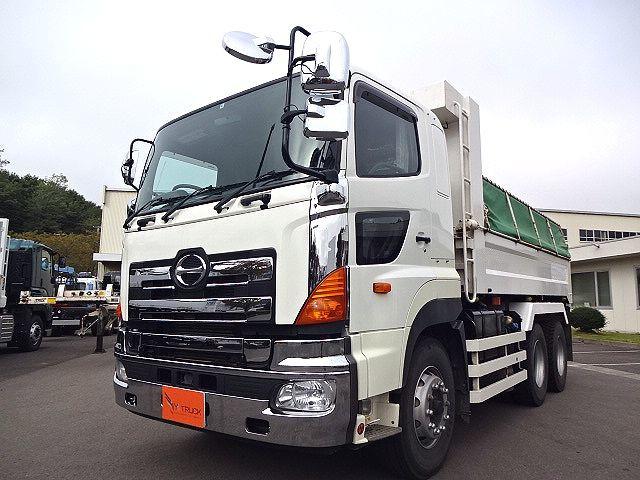 「その他」「プロフィア」「トラック」「福島県」の中古車