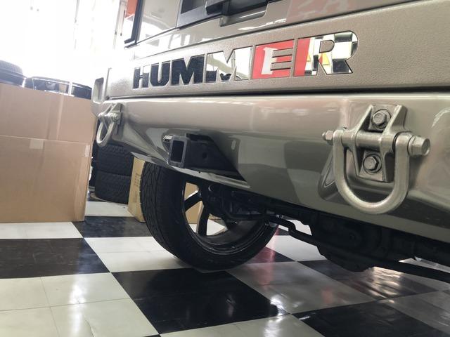「ハマー」「H2」「SUV・クロカン」「埼玉県」の中古車10