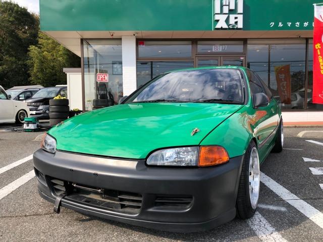 「ホンダ」「シビック」「コンパクトカー」「千葉県」の中古車