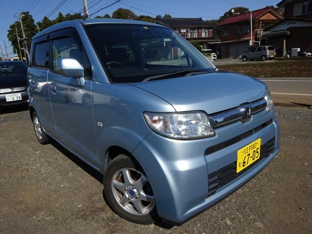 「ホンダ」「ゼスト」「コンパクトカー」「東京都」の中古車