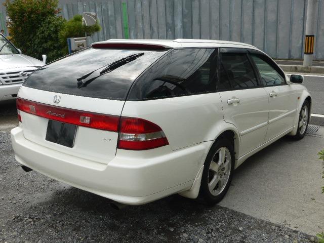 「ホンダ」「アコードワゴン」「ステーションワゴン」「埼玉県」の中古車6