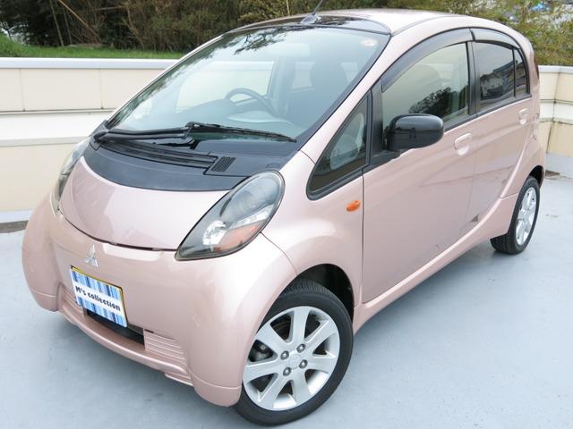 「三菱」「i(アイ)」「コンパクトカー」「神奈川県」の中古車