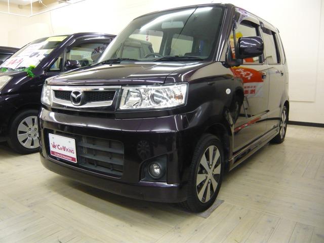 「マツダ」「AZ-ワゴン」「コンパクトカー」「滋賀県」の中古車