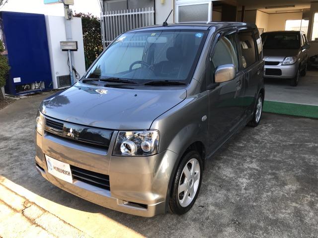 「三菱」「eKスポーツ」「コンパクトカー」「千葉県」の中古車