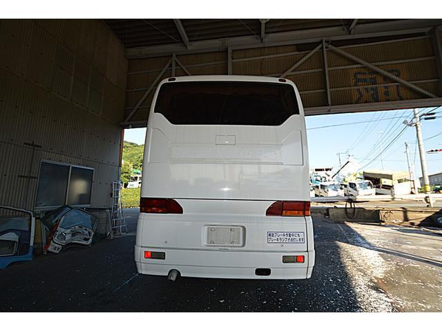 「その他」「エアロバス」「その他」「福岡県」の中古車5