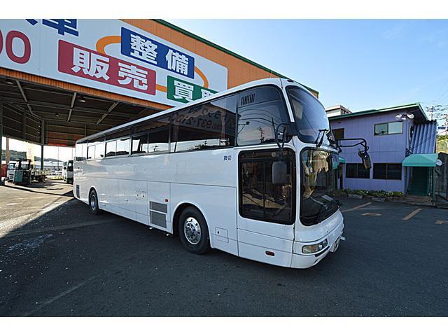 「その他」「エアロバス」「その他」「福岡県」の中古車3