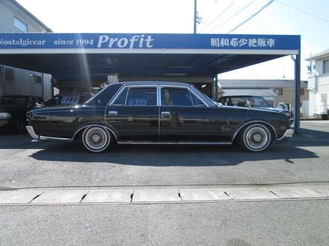 「トヨタ」「センチュリー」「セダン」「静岡県」の中古車4