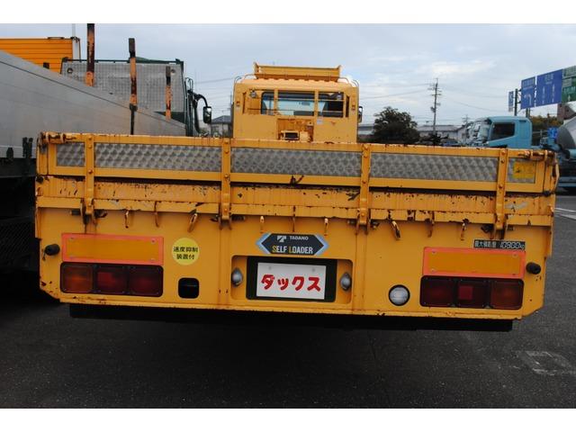 「その他」「スーパーグレート」「トラック」「愛知県」の中古車2