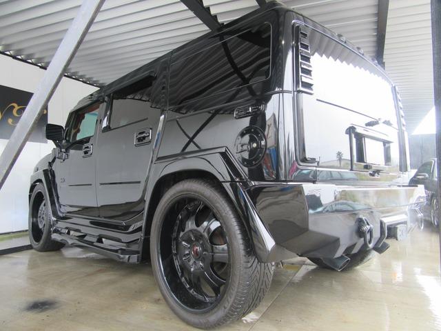 「ハマー」「H2」「SUV・クロカン」「埼玉県」の中古車6